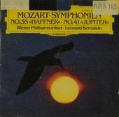 """Symphonie No.35 KV 385 """"Haffner"""""""