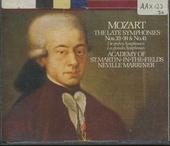 Symphony no.33 in b flat, K.319. Mozart/The @late symphonies