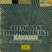 Symphonie No.1 op.21