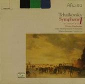 "Symphony no.1 in g minor op.13 ""Winter daydreams"""