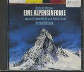Eine Alpensymphonie, op.64