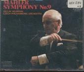 Symphony no.9 in D major