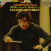 Symphony no.2, op.43