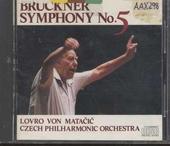 Symphony no.5 in B-flat major