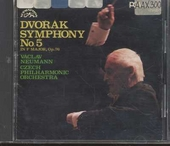 Symphony no.5 in F major, op.76