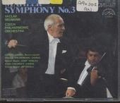 Symphony no.3 in d minor