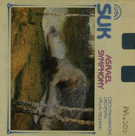 Asrael : symphony for big orchestra, op. 27