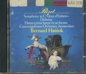Symphony no. 1 in C