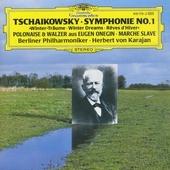 "Symphonie No.1 g-moll op.13 ""Winter-Träume"""