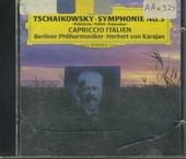 "Symphonie No.3 op.29 ""Polnische"""