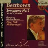 """Symphony no.3 in E-flat major, op.55 (""""Eroica"""")"""