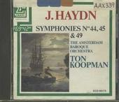 Symphonie no 44