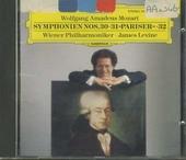 Symphonie No. 30 KV 202