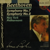 Symphony no.7 in A major, op.92