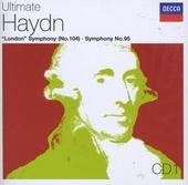 Symphony no.104 'London'