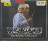 Die späten Symphonien nos.35-41