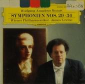 Symphonie No.29 KV.201