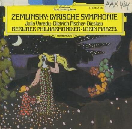 Lyrische symphonie op. 18