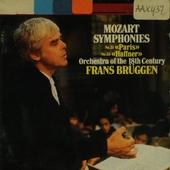 Symphony no. 35 in D, KV.385