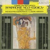 "Symphonie no. 3 op. 55 ""Eroica"""