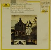 Symphonie no.40 KV 550