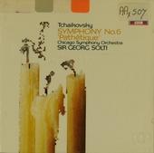 Symphony no.6 'Pathétique'
