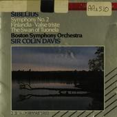 Symphony no.2 in D, op.43