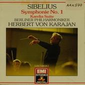 Symphony no.1 in e minor, op.39