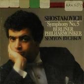 Symphony no.5 in D op.47