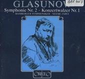 Symphonie Nr. 2 fis-moll op. 16