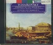 Symphony no.2 in c minor op.17