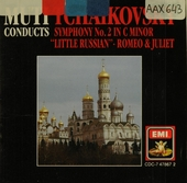 Romeo and Juliet (Fantasy Overture)