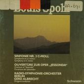 Sinfonie Nr.3 c-moll op.78