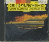 Symphonie no.2 op.43