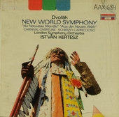 Symphony no.9 'from the new world'