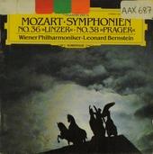 """Symphonie No.36 KV.425 """"Linzer"""""""