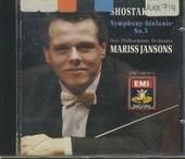 Symphony no.5 in d minor, op.47 (1937)