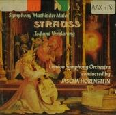 """Symphony """"Mathis der Maler"""""""
