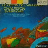 Symphony in b-flat minor, op.20