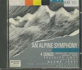 An alpine symphony (Eine Alpensinfonie) op.64