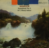 Symphony no.5 in c sharp minor