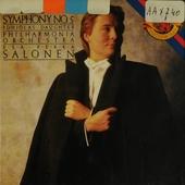 Symphony no.5 in E-flat major, op.82