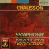 Symphonie en Si bémol majeur
