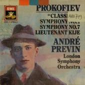 Classical Symphony (no.1 in D)