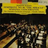 "Symphonie Hob.I: 96 ""The Miracle"""