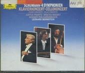 """Symphonie no.1 op.38 """"Frühlingssymphonie"""""""