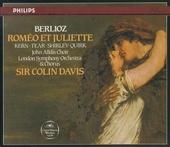 Romeo et Juliette, op.17