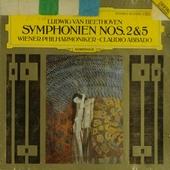 Symphonie no. 2 op. 36