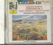 Symphonie No.4 op.98