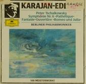"""Symphonie no.6 op.76 """"Pathétique"""""""